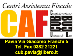 Assistenza fiscale CAF