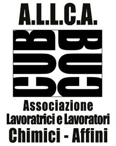 Associazione lavoratrici e lavoratori chimici - affini